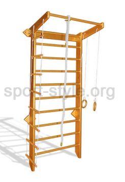 Drabinka gimnastyczna COLOR GOLD