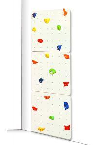Ścianka wspinaczkowa -1 225x75 WHITE