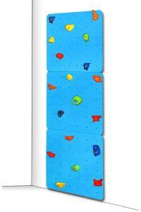 Ścianka wspinaczkowa -1 225x75 BLUE