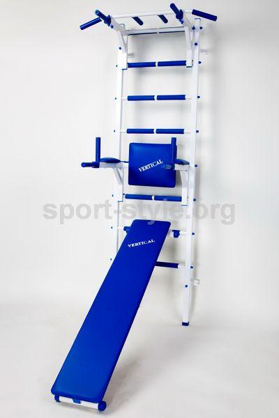 Drabinka gimnastyczna VERTICAL-5