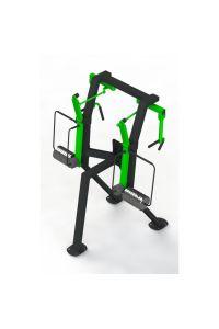 Maszyna do ćwiczeń klatki piersiowej SZ-1602