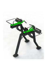 Maszyna do ćwiczeń tricepsu SZ-1607