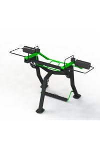 Maszyna do ćwiczeń łydek SZ-1609