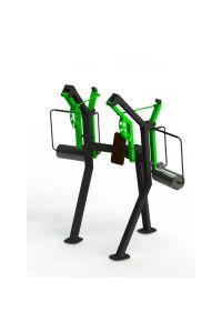 Maszyna do ćwiczeń klatki piersiowej SZ-1601