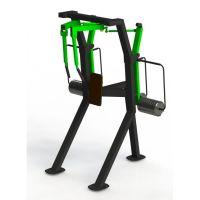 Maszyna do ćwiczeń pleców SZ-1603