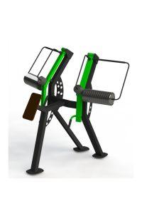 Maszyna do ćwiczeń rąk SZ-1604