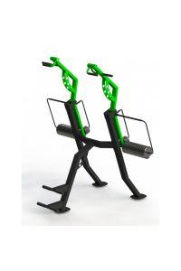 Maszyna do ćwiczeń grzbietu SZ-1605
