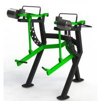 Maszyna do ćwiczeń bicepsu SZ-1606