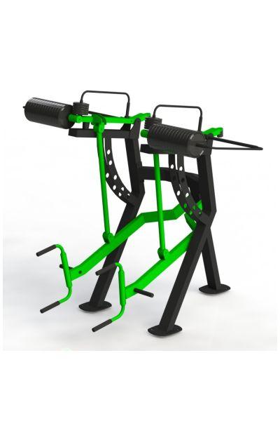 Maszyna wielofunkcyjna SZ-1608