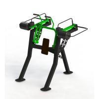 Maszyna do ćwiczeń brzucha SZ-1610